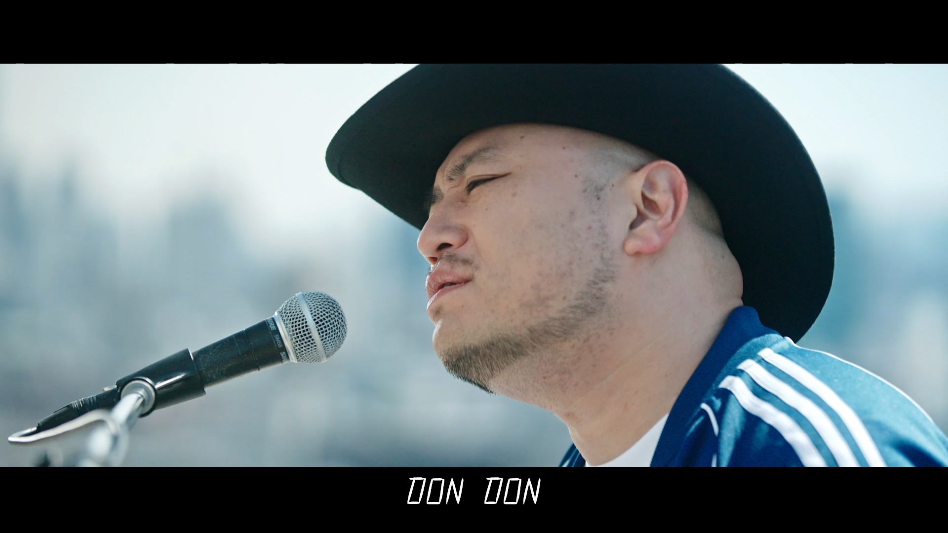 The DON of Satisfaction「きみに満足」